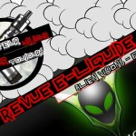 Revue E-Liquide – Pg Hype de Alien Visions – USA – #41