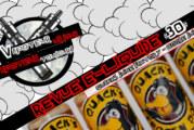 Revue E-Liquide – Goose Juice de QUACKS JUICE FACTORY – USA – #30