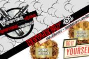 La Revue DIY # 1 - GOUD DUCAT - A&L (FR)