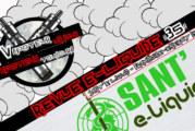 E- נוזלי סקירה - משקה אנרגיה - סנט 'E- נוזלי Raspberry - EN - #35
