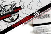 Tutorial # 03 - The Boge Cartomizer - Presentatie / priming