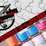 Revue E-Liquide – Zen Blend de Zen Vape – FR – #65