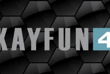 BATCH INFO: SvoёMesto annuncia Kayfun 4!