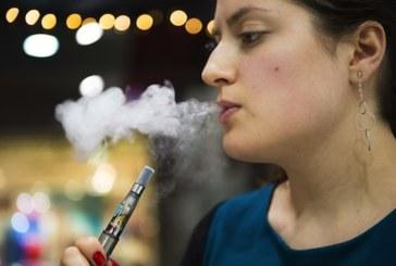 НОВОСТИ: Электронная сигарета не будет воротами в табак!