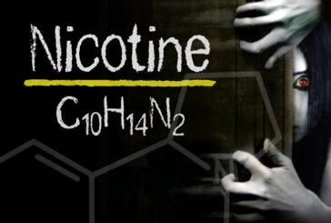 ДОСЬЕ: Никотин, настоящий коллективный «психоз» надолго!