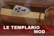 מידע נוסף: TEMPLARIO MOD