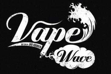 Vape גל: הסרט 1er על vape