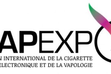 VAPEXPO - PARIGI (Francia)