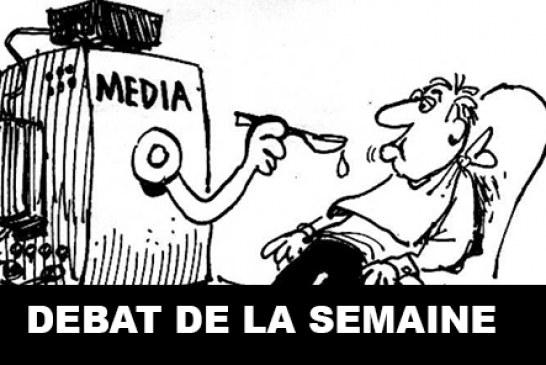 Débat de la semaine : La vape peut elle lutter contre les médias ?