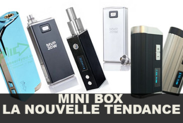 Mini Box: la nuova tendenza!