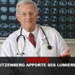 NOTICIAS: Pr. Dautzenberg trae sus luces a la TV!