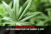 КАНАВАПЕ: Соучредитель в заключении!