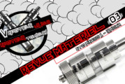 """חומרה סקירה #03 - Atomizer Rebuildable - """"Magoo"""" (Ismoka)"""