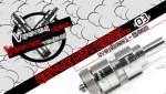 "Equipment Review # 03 - Rebuildable Atomizer - ""Magoo"" (Ismoka)"