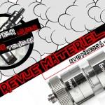 """Hardware Review #03 - Rebuildable Atomizer - """"Magoo"""" (Ismoka)"""