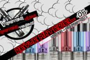 חומרה סקירה #06 - KANGER - מיני פרוטנק 3 - BDC