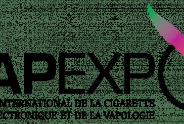 VAPEXPO – PARIS – FRANCE