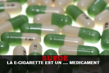 SVEZIA: la sigaretta elettronica è un ...