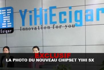 ESCLUSIVO: la foto del nuovo chipset Yihi Sx!