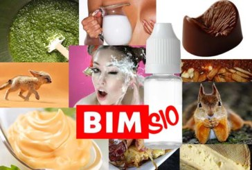 DOSSIER: BIMSIO, E-Liquids wie keine andere!