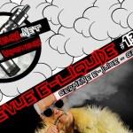 E- נוזלי סקירה #133 - GERMAINE CRAZY GRANDMA - טווח (FR)