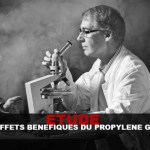 STUDY: The beneficial effects of propylene glycol