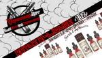 Revue E-Liquide #132 - SECRETS D'APOTHICAIRE - GAMME (FR)