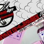 E-Liquid Review #161 - Я ЛЮБЛЮ ДОНУСЫ - MAD HATTER (США)