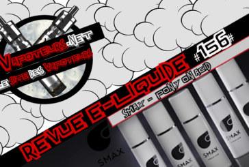 Recensione E-Liquid #156 - SMAX - PONY ON ACID (USA)