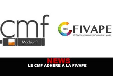 חדשות: CMF שומרת על FIVAPE!