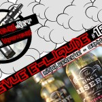 E-Liquid Review #167 - KING'S RESERVE - RANGE (USA)