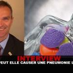 ראיון: האם יכול לגרום לדלקת ריאות בשומנים?