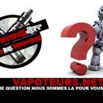 VAPOTEURS.NET: Задайте свои вопросы, мы здесь, чтобы ответить вам!