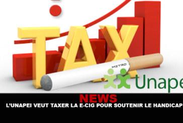 חדשות: Unapei רוצה המס סיגריה אלקטרונית לתמוך נכות!