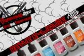 Revue E-Liquide #181 – VAPOLIQUE – DIEUX DE L'OLYMPE (FR)