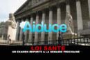 AIDUCE: Lettera ai deputati dopo gli incontri a Parigi e Tolosa