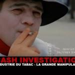 חקירה במזומן: תעשיית הטבק, מניפולציה גדולה!