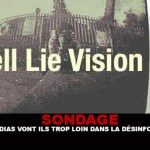ENCUESTA: ¿Los medios de comunicación van demasiado lejos en la desinformación?