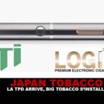 ЯПОНИЯ ТАБАК: ТПД идет, Большой табак поселяется ...