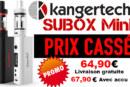 תוכנית טובה: Subox מיני ב 64,90 € (משלוח חינם)