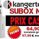 BON PLAN : Subox Mini à 64,90 € (Livraison Gratuite)