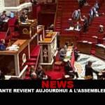 NOTIZIE: la legge sulla salute torna oggi all'assemblea nazionale.