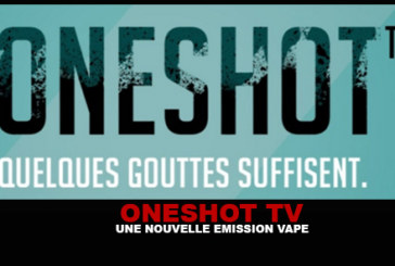 One Shot TV: מופע חדש Vape!