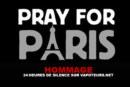 TRIBUTE: 24 שעות של שתיקה על Vapoteurs.net