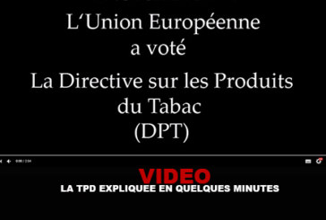VIDEO: Il TPD spiegato in pochi minuti.