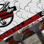 Revue E-Liquide #208 – 4 SEASONZ ELIXIR – SUMMER (USA)