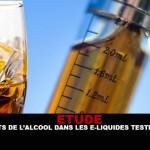 מחקר: השפעת אלכוהול בנוזלים אלקטרוניים שנבדקו על ידי ייל.