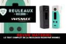 סקירה: המבחן המלא של Ruleaux RX 200 (Wismec)