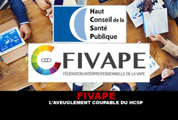 FIVAPE: The culpable blindness of the HCSP.