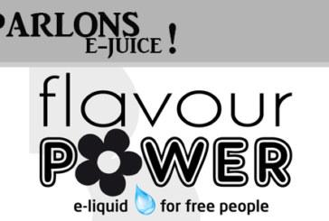 让我们一起聊一聊E-JUICE:我用Flavor Power戒了烟!